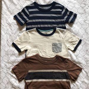 Carters Toddler T-shirt's